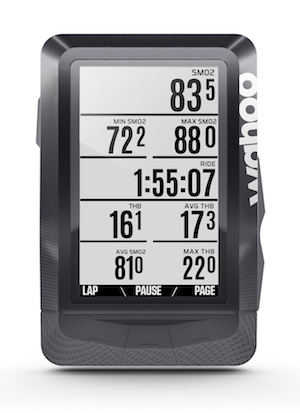ELEMNT Firmware Updates – Wahoo Fitness Support
